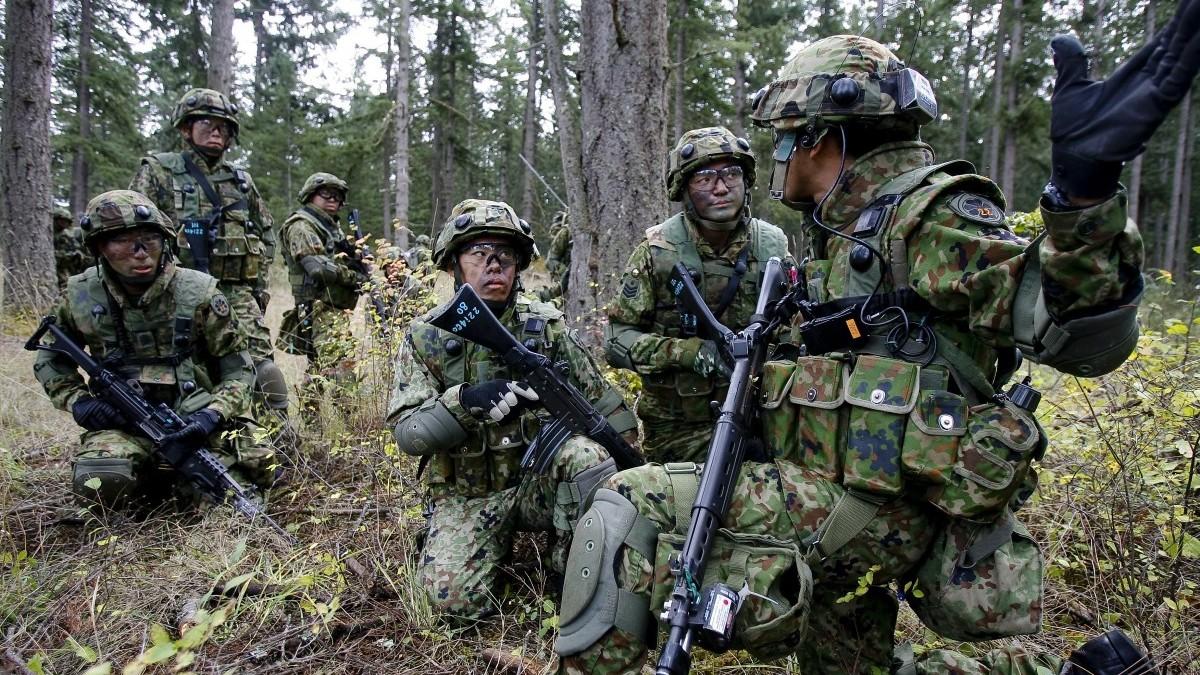 Armia Japonia
