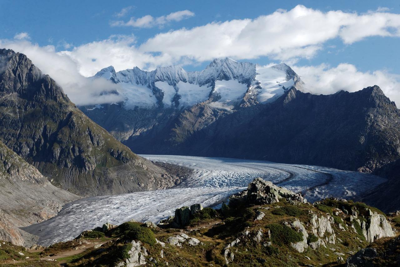 aletsch-glacier-1755098_1280